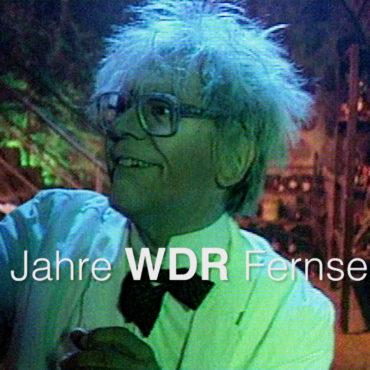 50 Jahre WDR0